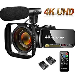 Camcorder Video Camera for Sale in Staten Island, NY