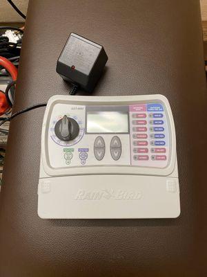 Rain Bird SST-600i sprinkler controller for Sale in Rancho Cucamonga, CA