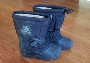 Kids Snow Rain Boots Size 13 for Sale in Lynnwood, WA