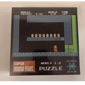 NEW Super Mario Bros 1-2 Puzzle Nintendo Game for Sale in Jersey City, NJ