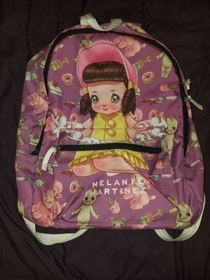 Melanie Martinez Cry Baby Backpack for Sale in Baltimore, MD