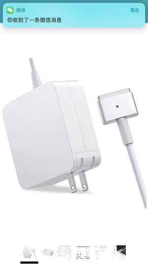 MacBook Pro Charger for Sale in Seattle, WA