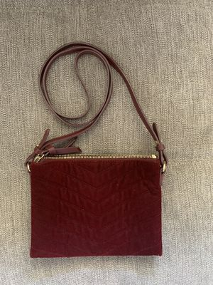 Purse and matching clutch for Sale in Phoenix, AZ