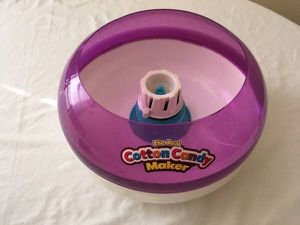 Cra-Z-Art the Real Cotton Candy Maker for Sale in Kansas City, MO