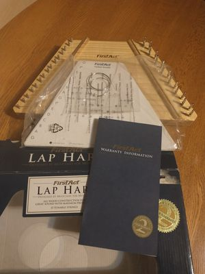 First act - harp for Sale in Middletown, PA