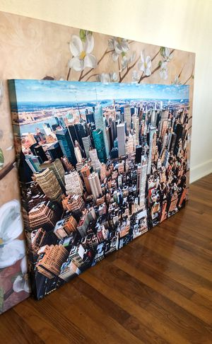 NYC painting for Sale in Chesapeake, VA