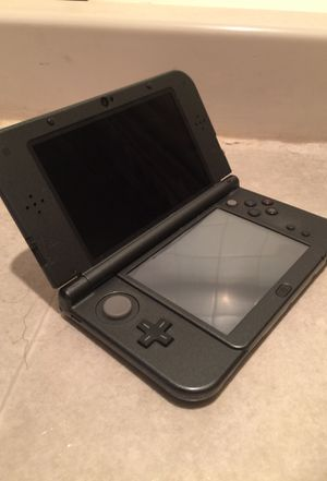 Nintendo 3DS xl for Sale in Renton, WA