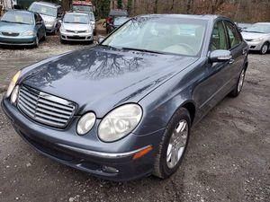 2006 Mercedes-Benz E-Class for Sale in  Dallas, GA