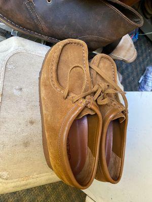 Clark's size 7 for Sale in Cohutta, GA