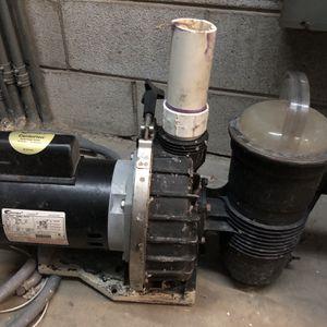 Pool Pump for Sale in Des Plaines, IL