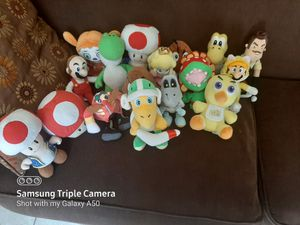 Plushies lot for Sale in Aurora, IL