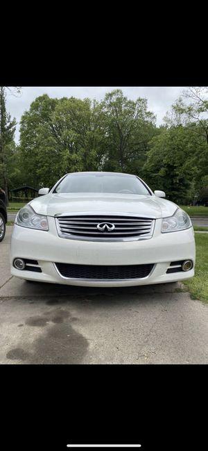 2008 Infiniti M35 for Sale in Detroit, MI
