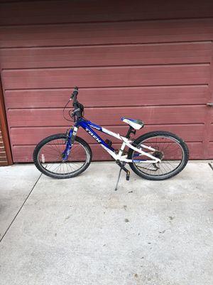 Trek bike for Sale in Saint CLR SHORES, MI