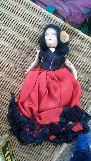 Antique doll for Sale in Pinon Hills, CA