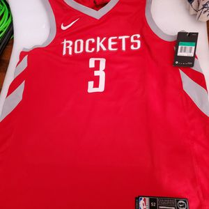 Nike Rockets Jersey Size XL for Sale in Damascus, OR