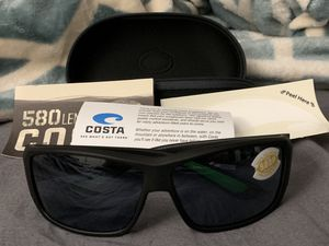 Brand New polarized Costa Cat Cay Sunglasses for Sale in Frederick, MD