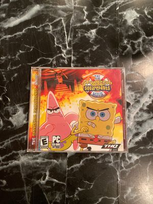 Spongebob PC game for Sale in Tempe, AZ