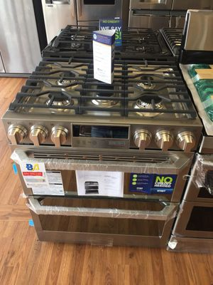 New gas stove for Sale in Houston, TX