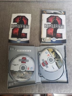Battlefield PC game for Sale in Ontario, CA