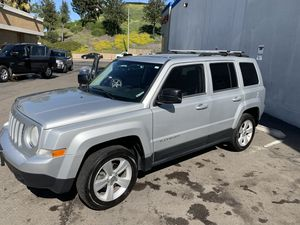 2011 Jeep Patriot for Sale in San Diego, CA