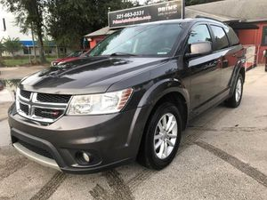 2014 Dodge Journey for Sale in Orlando, FL