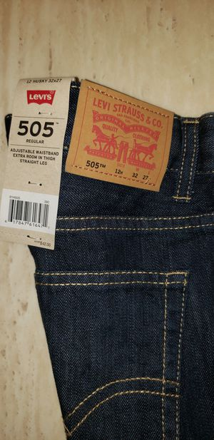 Levis for Sale in Detroit, MI