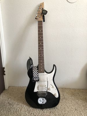 Ibanez Electric Guitar w/ Line 6 Spider III Amp for Sale in Littleton, CO