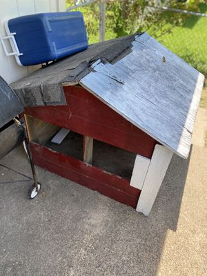 Dog house for Sale in Mesquite, TX