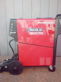 Lincoln Power Mig for Sale in Los Angeles,  CA
