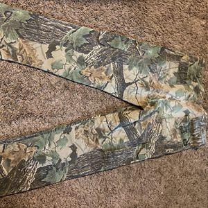 Camo Pants Great Condition for Sale in Phoenix, AZ