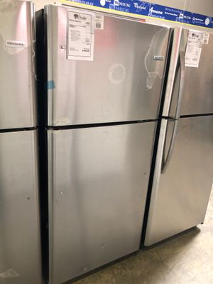 TAKE HOME FOR $40 DOWN! Frigidaire Refrigerator Fridge Top Mount Large Capacity #2747 for Sale in Chandler, AZ