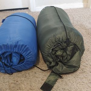 Pair Of Sleeping Bags for Sale in Oklahoma City, OK