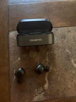 Enacfire Bluetooth wireless headphones for Sale in Staten Island, NY