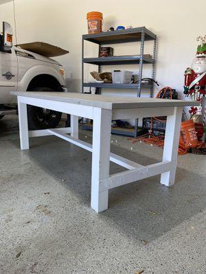 Farm house table for Sale in Franklin, TN