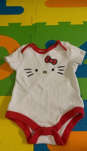 6-9M Hello Kitty Onesie for Sale in Pembroke Pines, FL