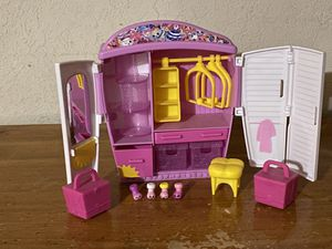 Shopkins Closet for Sale in San Marcos, TX