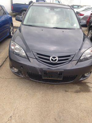 2005 Mazda 3 hatchback for Sale in Cleveland, OH