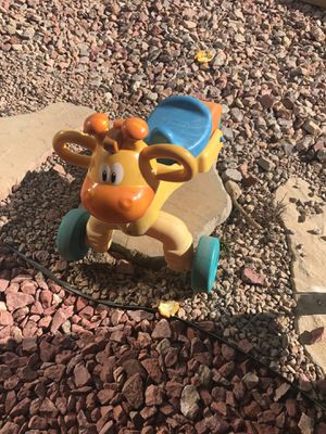 Kid's Toy for Sale in Colorado Springs, CO