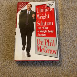 The ultimate wait solution by Dr. Phil for Sale in Alexandria,  VA
