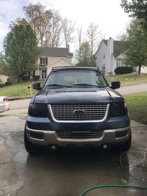 Ford Expedition 2003 for Sale in Dallas, GA