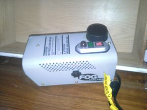 Fog machine brand new for Sale in Neenah, WI