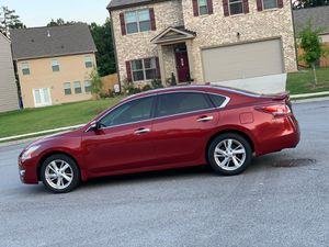 2014 Nissan Altima for Sale in Union City, GA