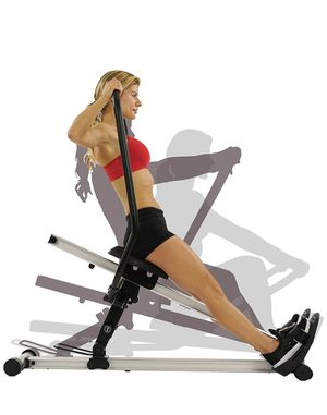 Incline rowing machine for Sale in Elkridge, MD
