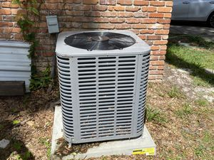 5 ton AC unit with condenser for Sale in Jacksonville, FL