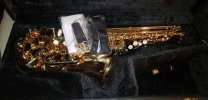 Kohlert Alto Saxophone In Excellent Condition With Kohlert Case + Extras for Sale in Philadelphia, PA