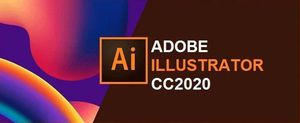 Adobe ILLUSTRATOR CC 2020 - LIfetime No Monthly Edition! $75 One-Time! Instant Download! Buy Now! No Shipping! for Sale in Moreno Valley, CA