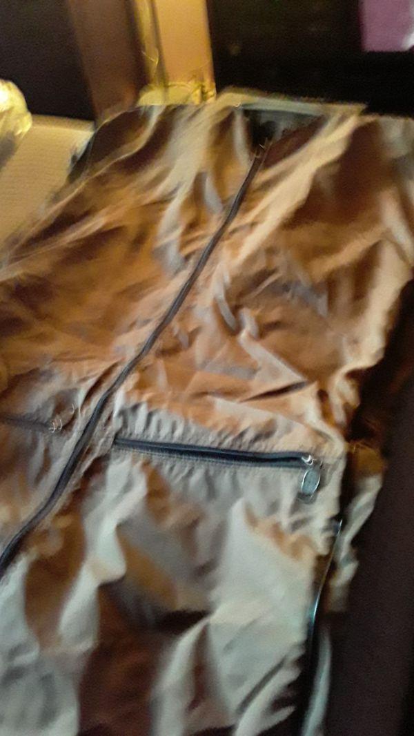 Classic Atlantic travel garment bag