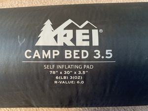 Rei Inflatable mattress for Sale in New Kensington, PA