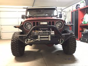 98 Jeep Tj for Sale in Madera, CA