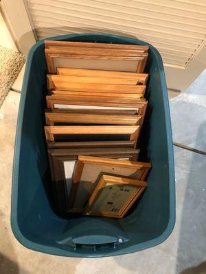 Frames for Sale in Colorado Springs, CO